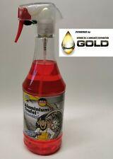 Felgenteufel rot aluteufel Felgenreiniger Intensiv Teufel 1 Liter Rot