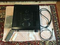 YAMAHA RX-Z9 9.1 HOME THEATER SURROUND SOUND