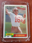 1981 Topps Football Cards 74