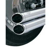 Dog Bone Nut Plate Kit for Vance /& Hines Exhaust Systems A195HW