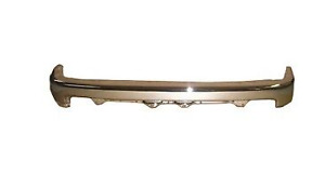 *NEW* FRONT BUMPER BAR SUIT TOYOTA HILUX SURF 130 & 4 RUNNER 1991- 1997 *CHROME*