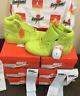 Nike Air Jordan 1 Retro High OG G8RD Gatorade Cyber Yellow Lemon Lime AJ5997-345