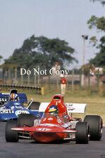 Ronnie Peterson March F1 Season 1971 Photograph 1