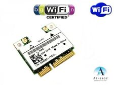 + Hackintosh WiFi dw1515 Atheros ar5bhb92 ar9280 802.11b/g/n WLAN mini PCIe +