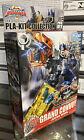 Takara 2004 Transformers Super Mode Pks-01 Pla-Kit Grand Convoy 1/45 Model Kit