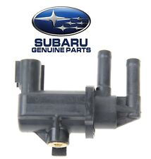 Turbocharger Boost Solenoid for Subaru Forester Impreza Legacy Outback H4 2.5L