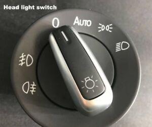 Schalter, Fernbedienung Lichter Automatische 3C8941431A Für Golf, Passat, Tiguan