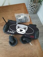 Lascal buggy board Lady Spares Repairs