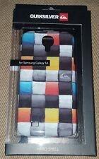 Samsung Galaxy S4 Hard Shell Quicksilver (1st clase P + P)