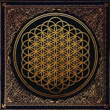 BRING ME THE HORIZON Sempiternal Deluxe Edition CD BRAND NEW