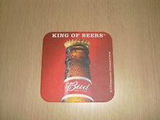 SOUS-BOCK Bud King Of Beers