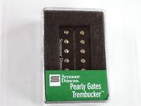 Seymour Duncan TB-PG-1b Pearly Gates Bridge Trembucker Black