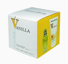 Bettina Barty Vanilla 50 ml EDT & 150 ml Hand & Body Lotion Geschenkset