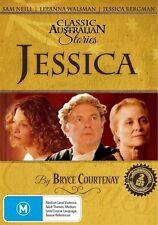 Jessica (DVD, 2013)