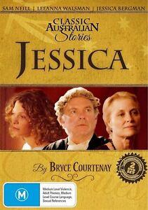 Jessica (DVD) NEW/SEALED