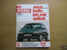 Reparaturanleitung Ford Fiesta, Benz. + Diesel, ab 1989