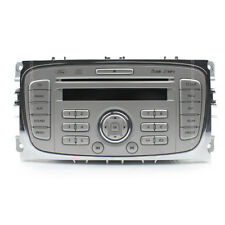 Ford Autoradio 6000 CD S- C-Max  Mondeo Fokus  USB CD MP3 Player + USB-Kabel DE