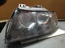 2002 2003 2004 2005 2006 Audi A4 Cabriolet OEM Left Xenon HID Head Light #A815