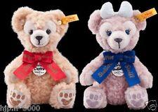 Steiff Duffy and Shelly May Set of2 10th Anniversary Tokyo Disney Sea Plush doll
