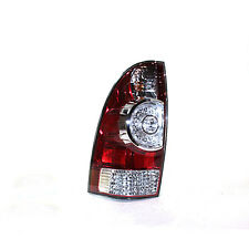 2009 2010 2011 2012 2013 2014 2015 Toyota Tacoma LED Tail light Driver side