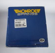 MONROE Fahrwerksfeder hinten - SP3922 - NEU Feder für VW Polo 6R und Audi A1
