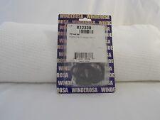 New listing Winderosa - 822338 - Oil Seal Set 2006-2012 Yamaha Yfm 700 R Raptor Atv. New