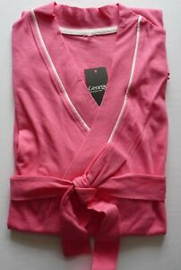 George Pink Hen Party Robe Size 8-10 'I Do Crew' Size 8-10