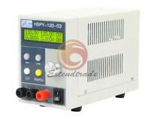 One HSPY-120-03 120V 3A 360W NEW DC regulated adjustable Power Supply