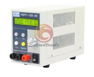 1PC HSPY-120-03 120V 3A 360W NEW DC regulated adjustable Power Supply