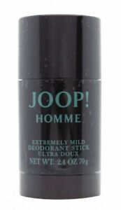 JOOP! HOMME DEODORANT STICK - MEN'S FOR HIM. NEW. FREE SHIPPING