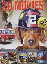 20Movie 25hrs DVD Shelley LONG John DENVER Zac EFRON Ron HOWARD Robert URICH
