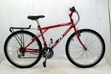 "GT All Terra Bike Large MTB Outpost 18.5"" 26"" Hardtail Rigid Canti Steel Charity"
