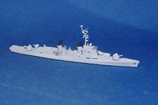 SPIDERNAVY US DESTROYER DDK-825 'USS CARPENTER' 1/1250 MODEL SHIP