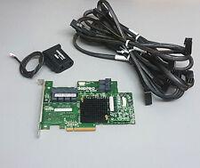 Adaptec 72405 16-Port INT SATA/SAS RAID Controller 6g PCIe x8 3.0 1024mb 1gb
