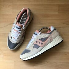 Saucony Shadow 5000 Vintage Uk 7 Mens Sneakers Running Trainers Brand New