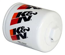 K&N Filters HP-1017 Performance Gold Oil Filter