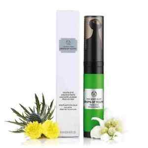 Body Shop Drops Of Youth Eye Concentrate 10ml New