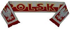 Poland Football Scarf - Polska