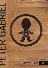 Peter Gabriel: Growing Up Live [DVD] [NTSC]