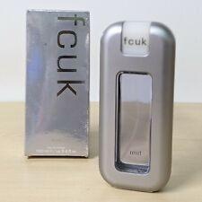 FCUK French Connection Him 3.4 fl oz 100 ml Eau de Toilette Brand New