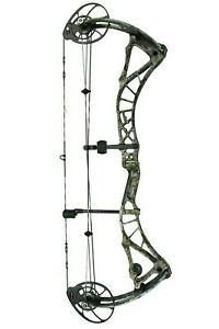 "Bowtech Archery Realm Kryptek Altitude Camo Right Hand  25""-31""  60-70#"