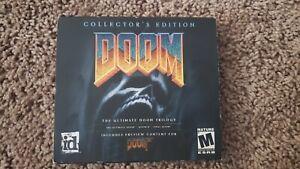 Doom collectors edition pc 2003