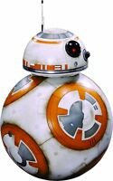 "Star Wars Force Awakens / BB-8 / 12"" Wall Decal Kids Home Decor Mural Stickers"