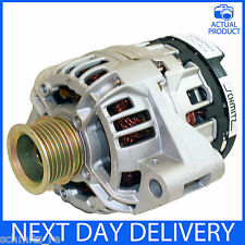 COMPLETE GENUINE ALTERNATOR for MG TF 115/116/120/135 2002-2005 PETROL (B509)