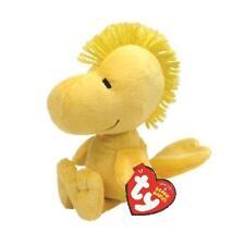 Ty Beanie Babies 46167 Peanuts Snoopy Woodstock