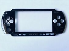 Sony PSP replacement Face Plate PSP 1001 Fat Black