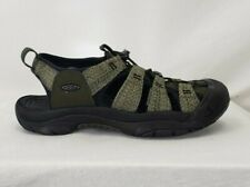 Keen Men's Newport H2 1022250 Color: Forest Night/Black Size:9
