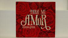 Para Mi Amor: Spanish Guitar [Digipak] by Various Artists (CD, 2011, Avalon) New