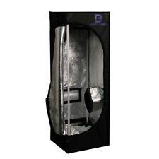 Diamondbox Silver Line sl40 (40x40x120cm) - Growbox zuchtzelt serre Grow