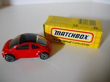 "Matchbox - 1/64 - Mb # 49 of 75 - ""Vw Concept Car"" <1995> - Nice Look"